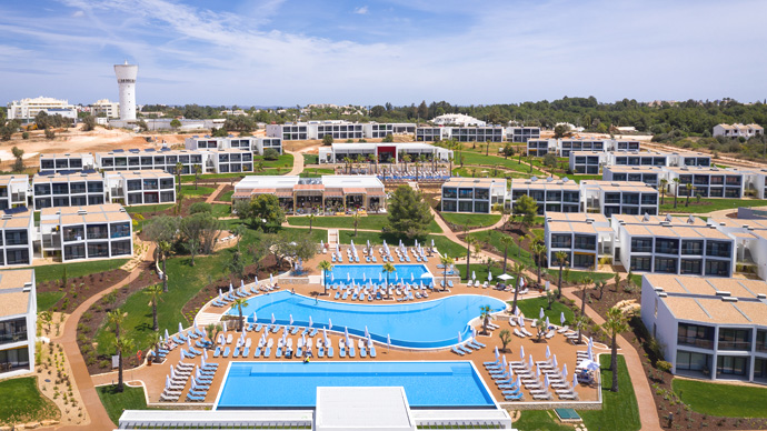 Pestana Blue Alvor Beach & Golf - Photo 8