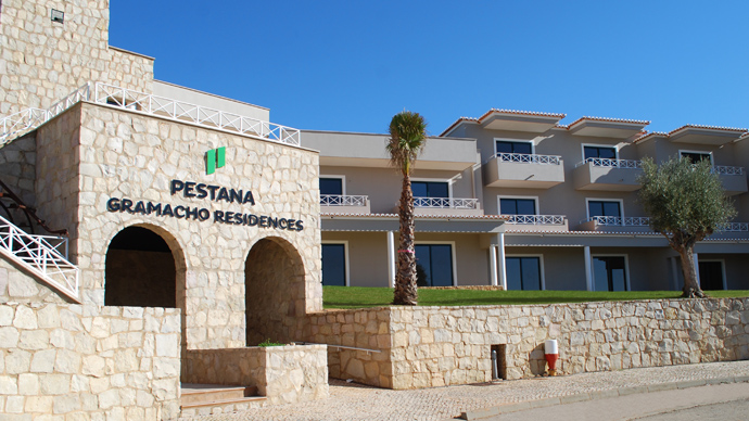 Pestana Gramacho Residence - 3 Nights BB & Unlimited Golf Rounds