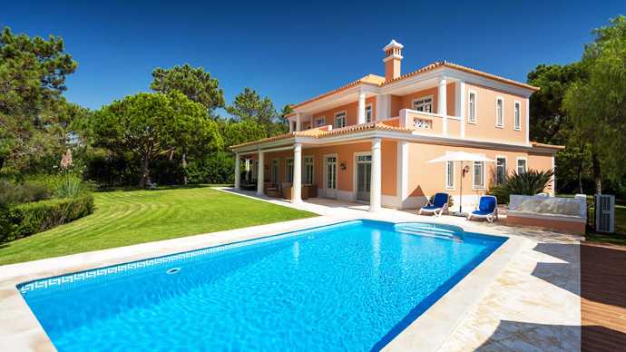 Quinta do Lago Townhouses