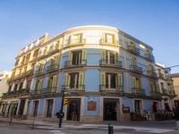 Malaga Deluxe Apartments & Studios