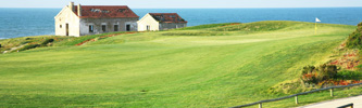 Praia Del Rey & West Cliffs 2 rounds