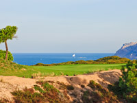 Oitavos Dunes - Green Fees