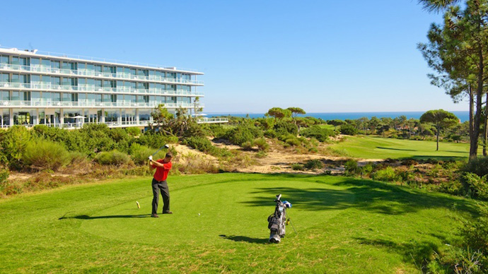 Portugal Golf Oitavos Dunes Golf Course One Teetimes
