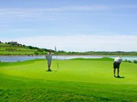 Almenara Golf Club - Green Fees