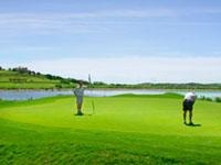 Almenara Golf Club - Green Fees