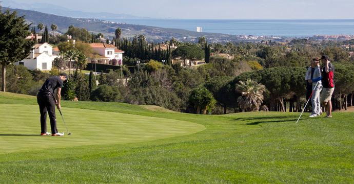 Spain Golf Courses   Almenara  Club - Photo 5 Teetimes