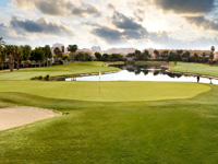 Alicante Golf Course - Green Fees