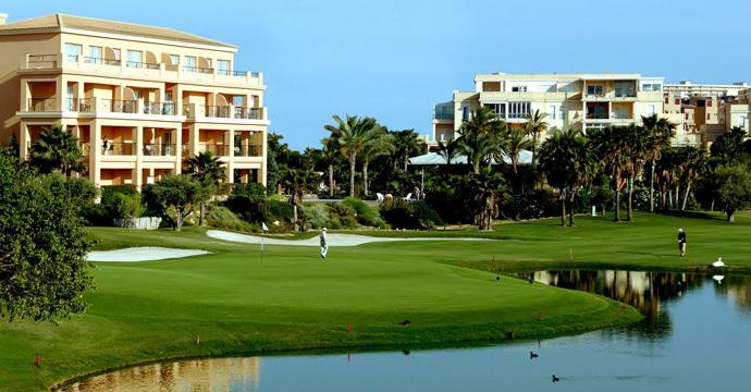 Portugal Golf Alicante Golf Course One Teetimes