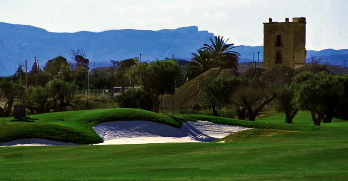 Portugal Golf Alicante Golf Course Three Teetimes