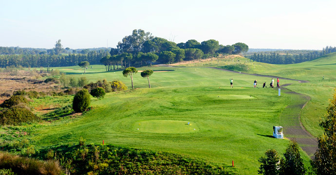 Spain Golf Courses | El Rompido North - Photo 1 Teetimes