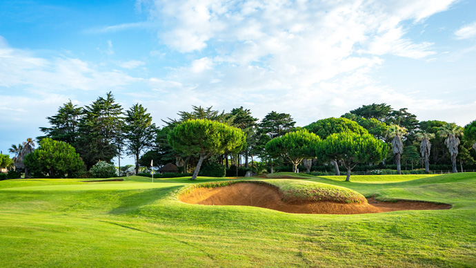 Portugal Golf Quinta da Marinha Golf Course Teetimes