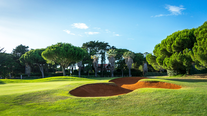 Portugal Golf Quinta da Marinha Golf Course One Teetimes