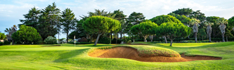 Cascais Trio Experience - Golf Packages Portugal