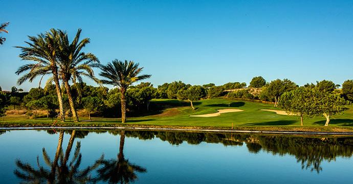 Portugal Golf Alenda Golf Course One Teetimes