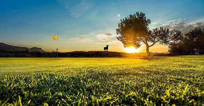 Portugal Golf Alenda Golf Course Two Teetimes