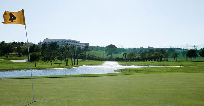 Portugal Golf Alenda Golf Course Three Teetimes