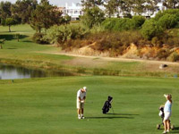 Nuevo Portil Golf - Green Fees