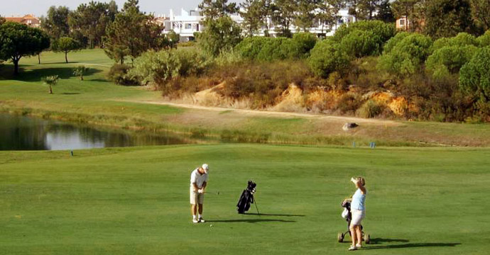 Spain Golf Courses Nuevo Portil Golf Teetimes
