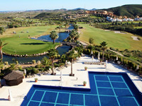 Valle del Este - Green Fees