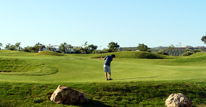 Arcos Golf Club & Country Estate