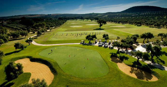 Arcos Golf Club & Country Estate