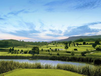 Atalaya Golf New Course - Green Fees