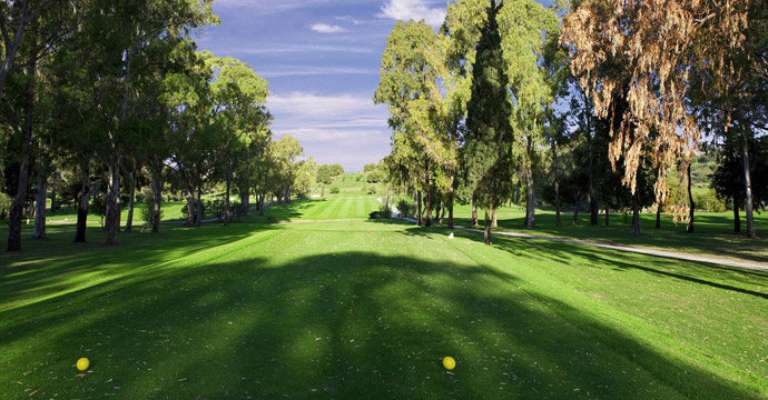 Spain Golf Courses | Atalaya  New  - Photo 1 Teetimes
