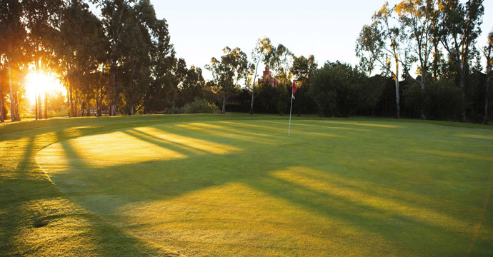 Spain Golf Courses | Atalaya  New  - Photo 3 Teetimes