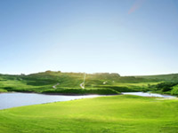 Alcaidesa Heathland Golf - Green Fees