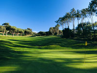 Golf Estoril breaks
