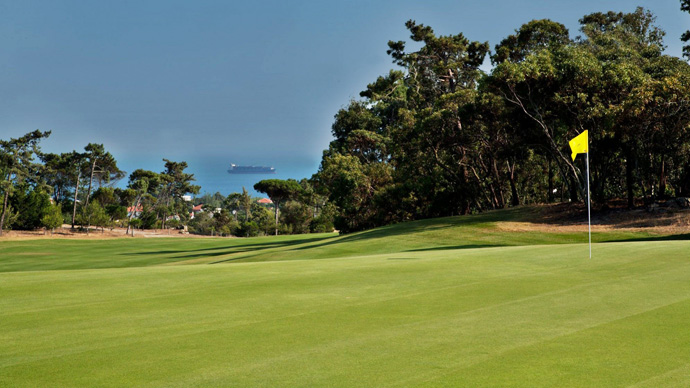 Portugal Golf Courses Golf Estoril Teetimes