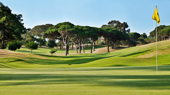 Portugal Golf Estoril Golf Course One Teetimes