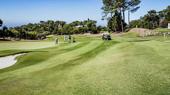 Golf Estoril