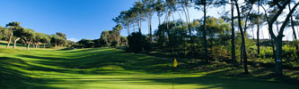 Cascais Golden Experience - Golf Packages Portugal
