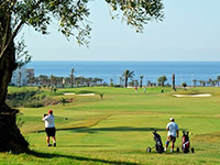 Alboran Golf - Green Fees