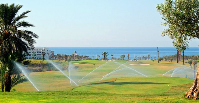 Spain Golf Courses | Alboran  - Photo 1 Teetimes