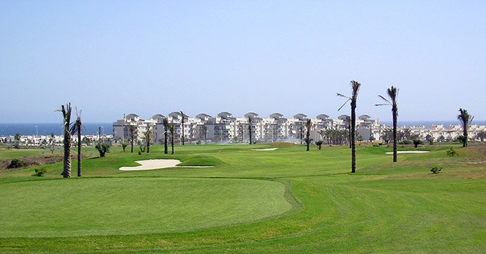 Spain Golf Courses | Alboran  - Photo 4 Teetimes