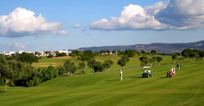 Portugal Golf Benalup & Country Club Golf Course Teetimes
