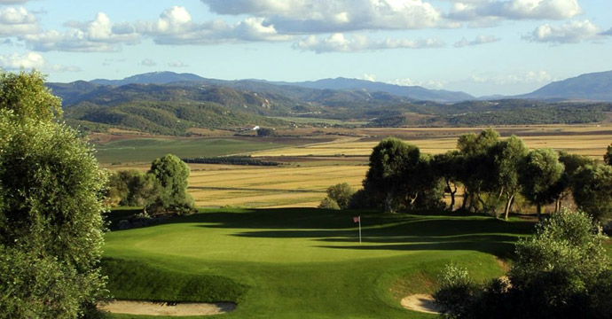 Portugal Golf Benalup & Country Club Golf Course One Teetimes