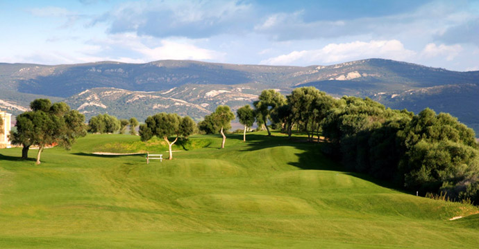 Portugal Golf Benalup & Country Club Golf Course Two Teetimes