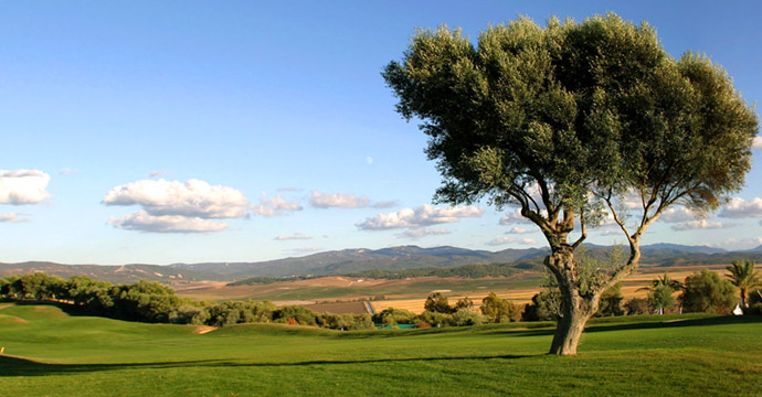 Portugal Golf Benalup & Country Club Golf Course Three Teetimes