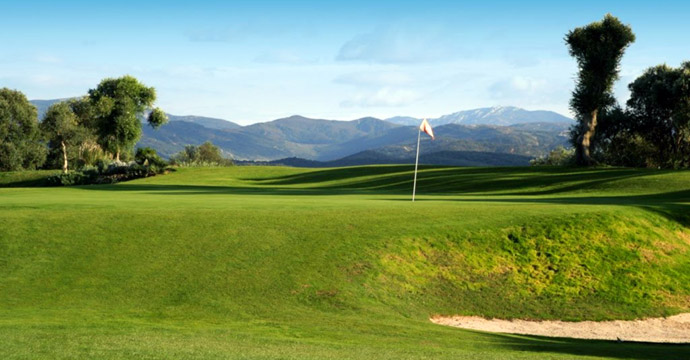 Spain Golf Courses | Benalup  & Country Club - Photo 4 Teetimes