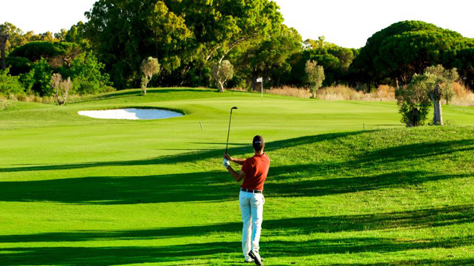 Spain Golf Courses | La Estancia   - Photo 1 Teetimes