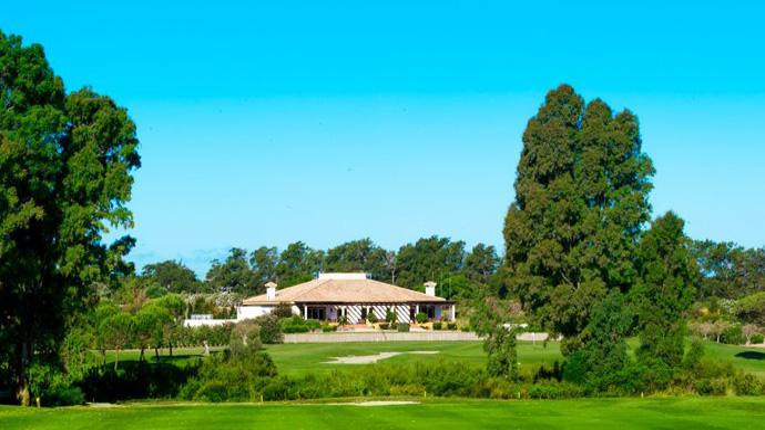 Spain Golf Courses | La Estancia   - Photo 2 Teetimes