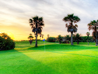 Costa Ballena Golf Club - Green Fees