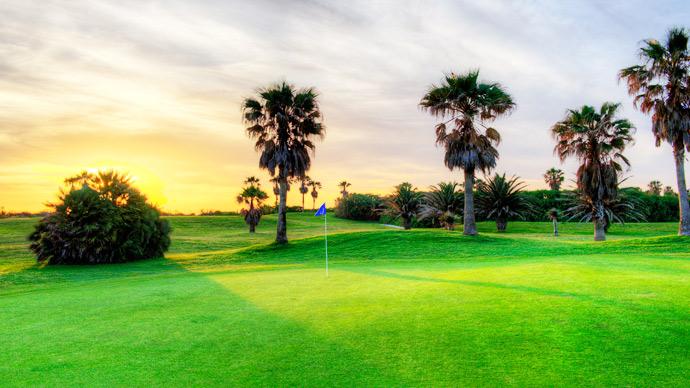 Spain Golf Courses Costa Ballena Golf Club Teetimes