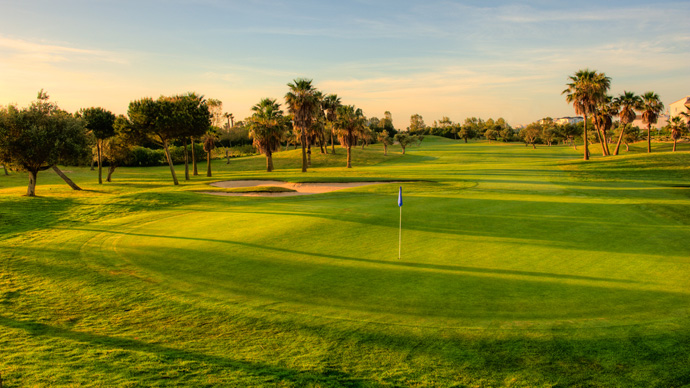 Costa Ballena Golf Club