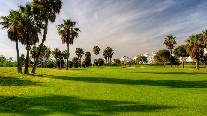 Costa Ballena Golf Club