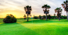Costa Ballena Golf Club breaks