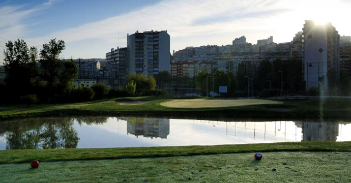Portugal Golf Paço do Lumiar Golf Course One Teetimes